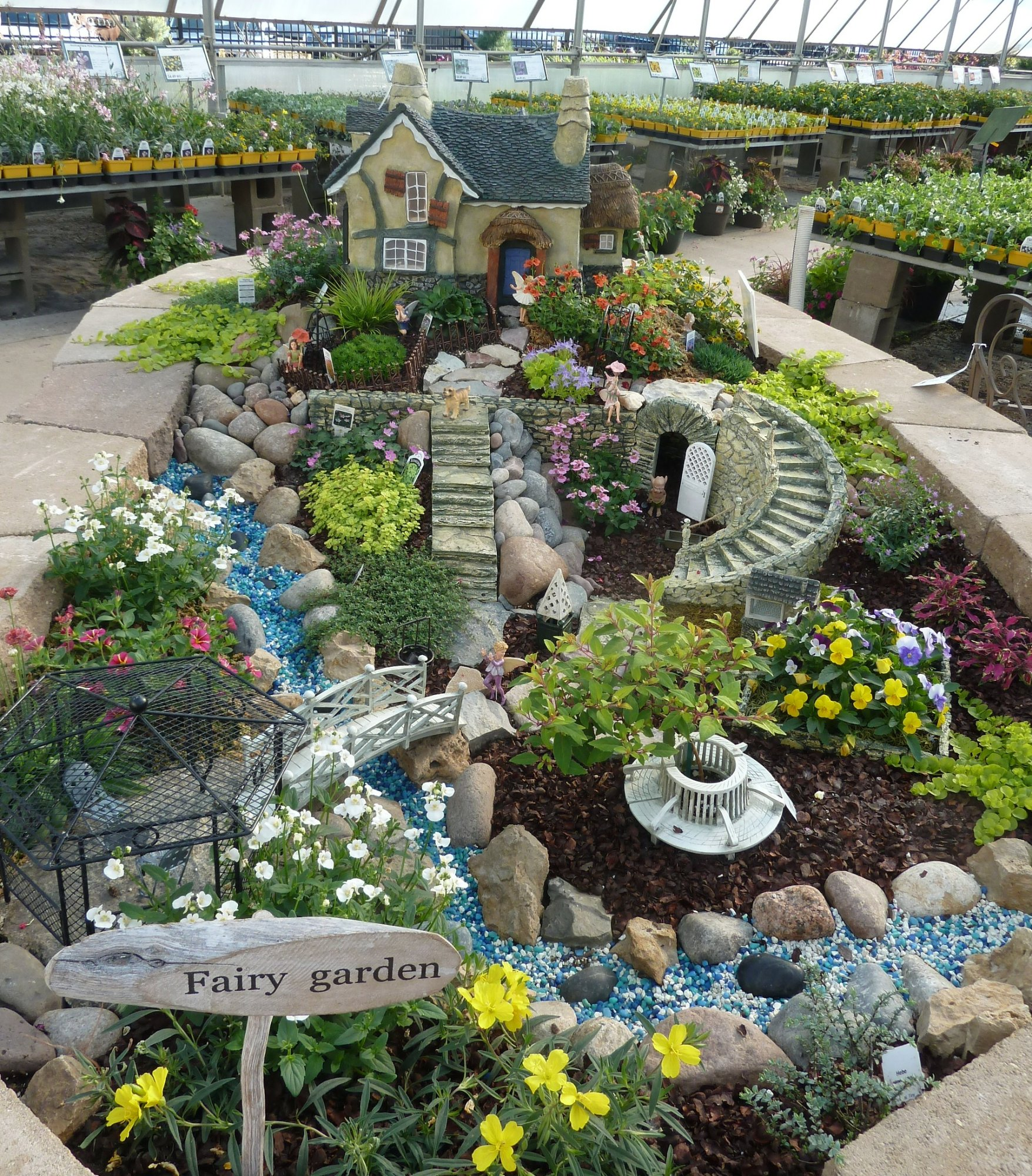 Fairy Gardening Pahl S Market Apple Valley Mn