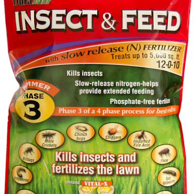 Bonide Insect & Feed